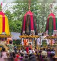 Mayapur Announces its Rath-Yatra Plans