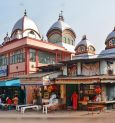 Kalighat temple to undergo makeover