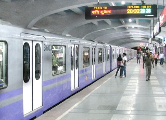 Extended Metro Services on Weekends