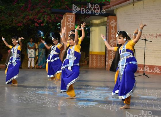 Glimpses of Bengal in Hyderabad