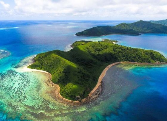 Business-ready Fiji