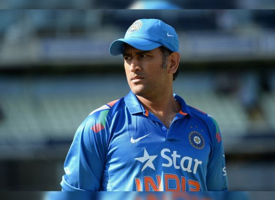 Curtains dropped on Dhoni's T20I career