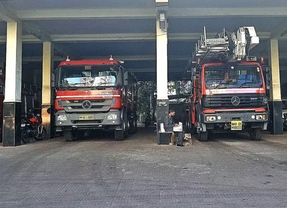 State to get 15 more fire stations by March 2020