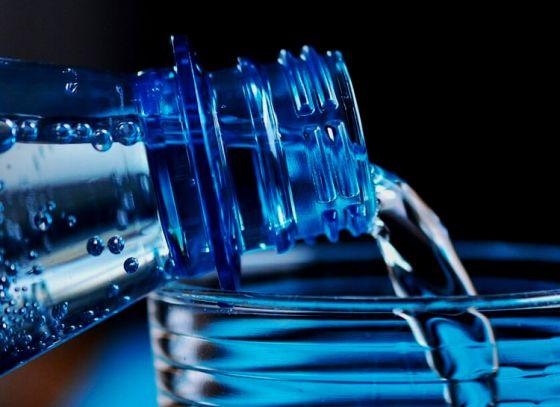 RPF cracks down against unauthorised sale of packaged water