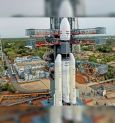 Technical glitch: Chandrayan II suspended