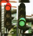 KP to introduce new signal lights