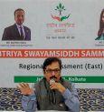 JSPL Foundation's Rashtriya Swayamsiddh Samman
