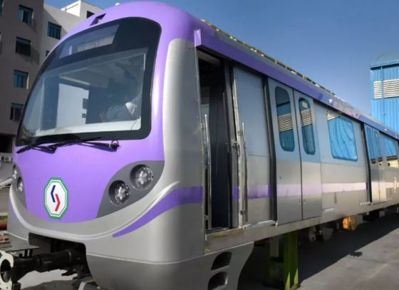 EW Metro till Phoolbagan by 2019-end