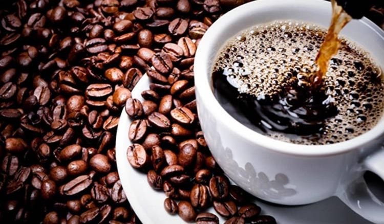 Why Humanity runs on coffee