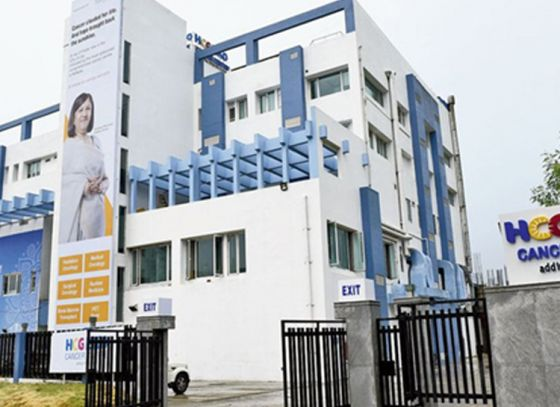 Cancer hospital to be set up in New Town