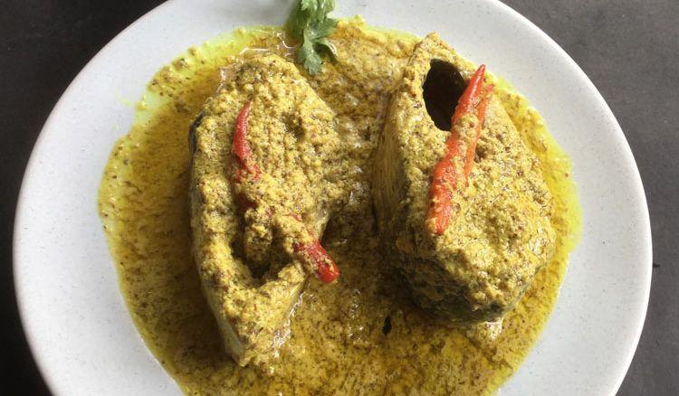 Grandiosity of Bengali Culinary Lore