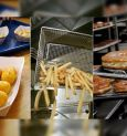 "Food outlets to sport ""trans-fat-free"" logo"