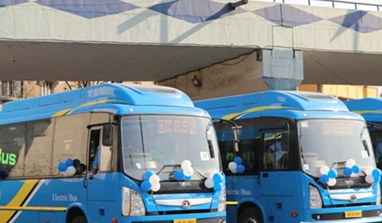 New AC E-Buses to Hit the Road