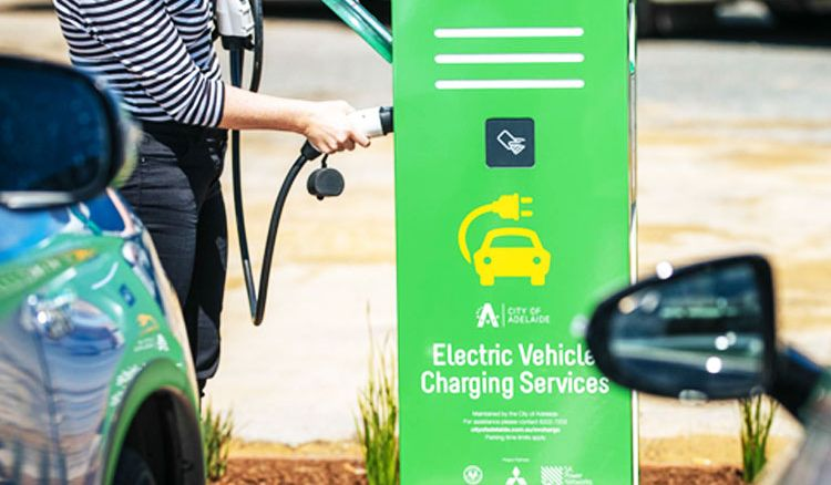 Vehicle charging stations to be made mandatory for housing complexes
