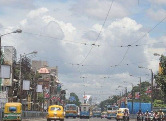 Sealdah flyover undergoing health check-up