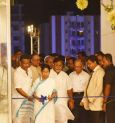 CM inaugurates convention centre in Digha