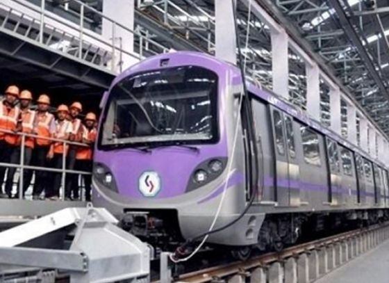 East-West Metro is all set for trials