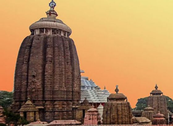 Jagannath Temple to be built at Digha