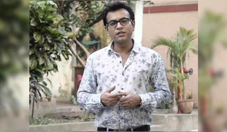 Rudranil Ghosh Sets foot in Bollywood