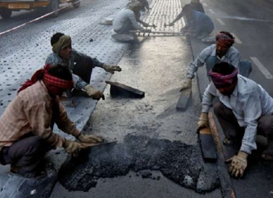 KMC to repair roads before Puja