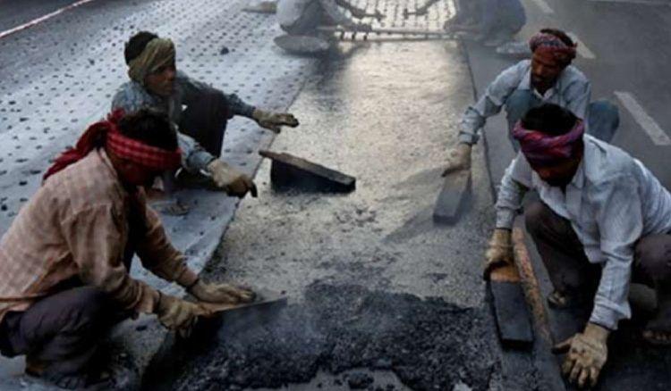 KMC to repair roads before Puja