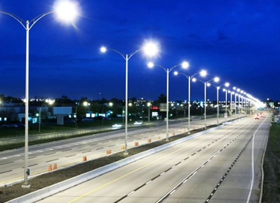 KMC to install smart LED streetlights