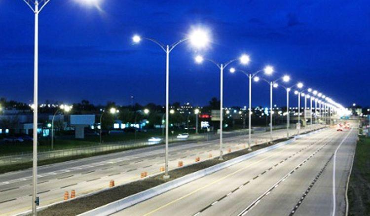 KMC to install smart LED streetlights
