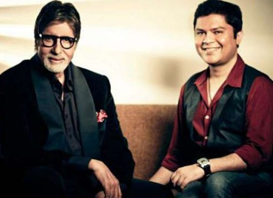 "Amitabh Bachchan to unveil the first look of Ram Kamal Mukherjee's ""Season's Greetings: A Tribute to Rituparno Ghosh"""
