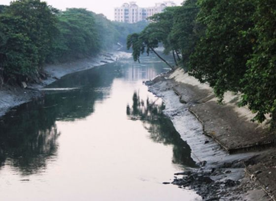 KMC plans to dredge and beautify Tolly Nullah