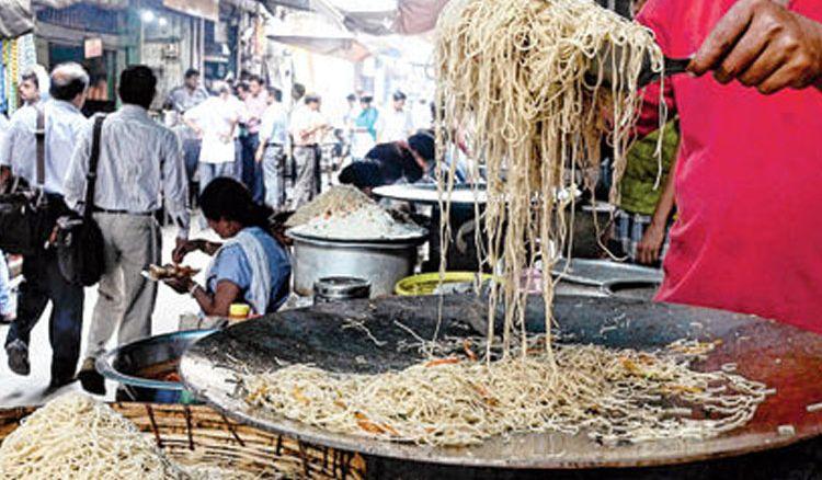 KMC to grade food stalls