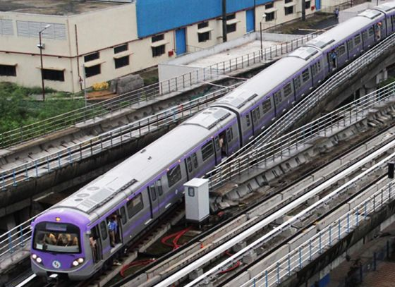 E-W Metro's first phase to be operational soon
