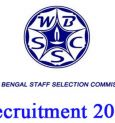 Bengal Staff Selection Commission to be revived