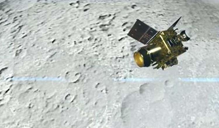 Chandrayaan 2's orbiter still active
