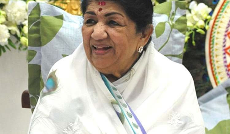 Lata Mangeshkar to Receive a Special Honor