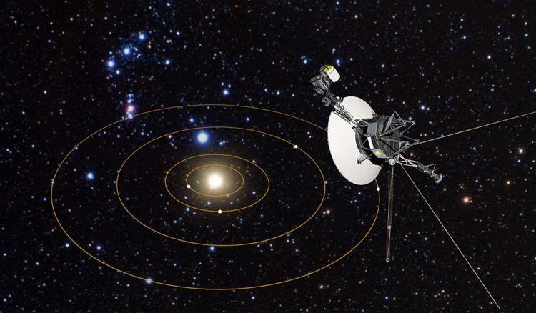 NASA wants to explore solar system with ISRO