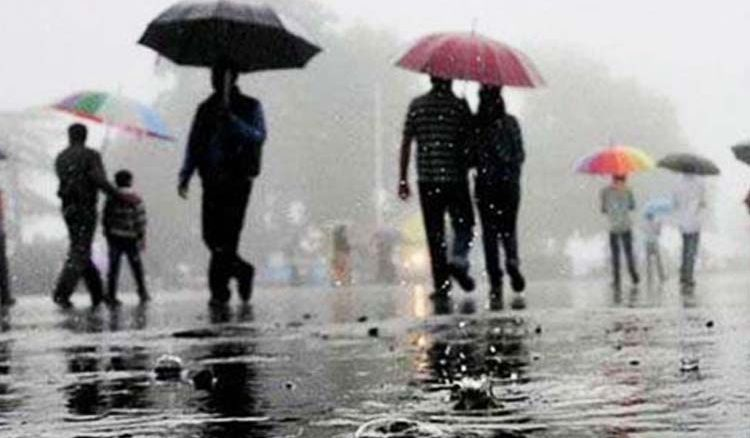North Bengal to receive heavy rainfall