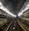 No more water seepage into metro tunnels