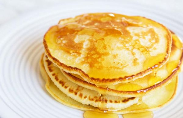 Pancakes for the Busy-Bees