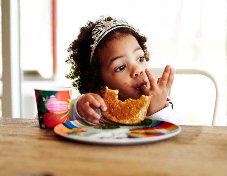 Hunger may affect your decision-making.