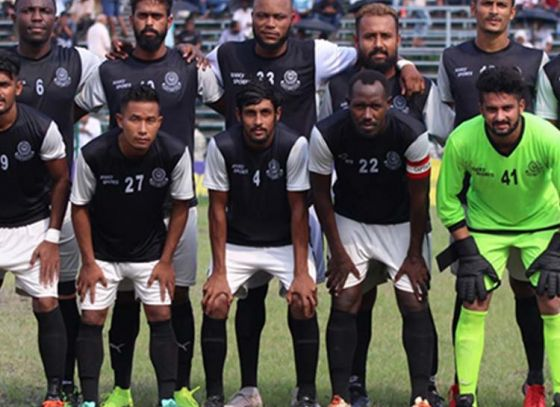 Mohammedan Sporting topples Mohun Bagan in CFL