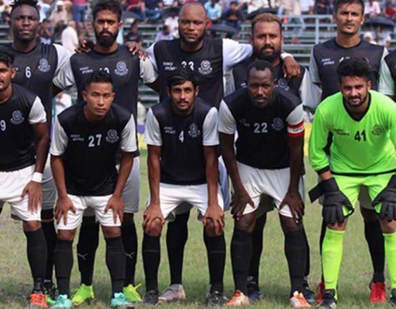 Mohammedan Sporting topples Mohun Bagan in CFL