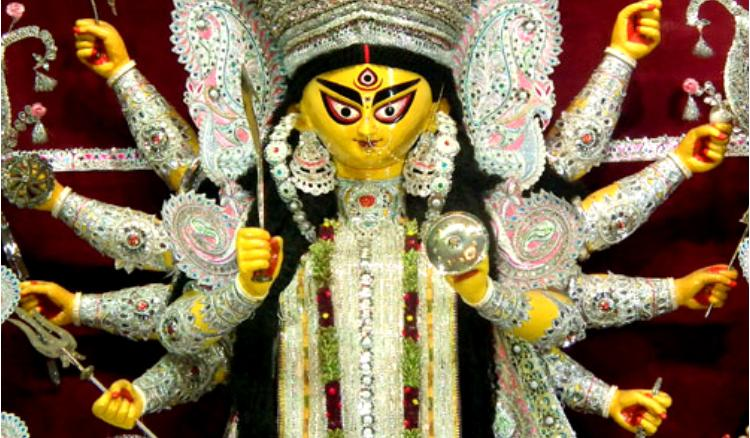Durga Pujo Bringing Happiness At Your Doorstep