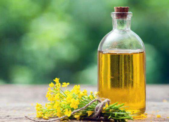 Oil For An Easier Living