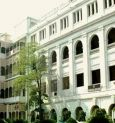 Calcutta University tops the heap