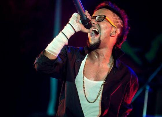 Kolkata rapper unfurls his talent on a national platform