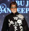 It's a Golden Jubilee for Big B