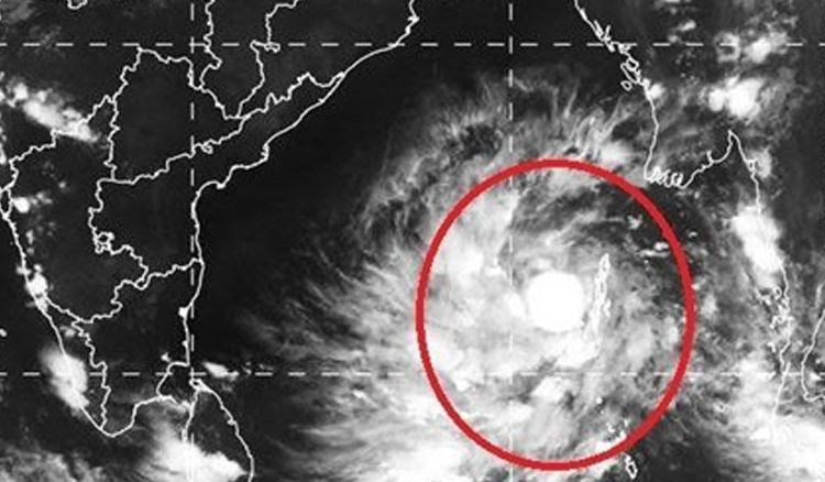 Cyclone Bulbul to head towards Bengal