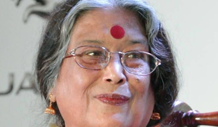 Literary genius Nabaneeta Dev Sen passes away