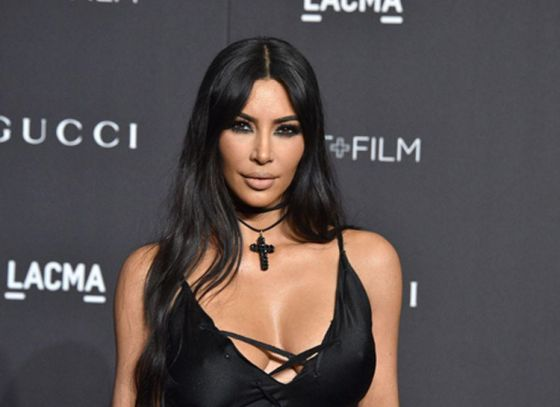 "Kim Kardashian does not post content on social media in ""real time"""