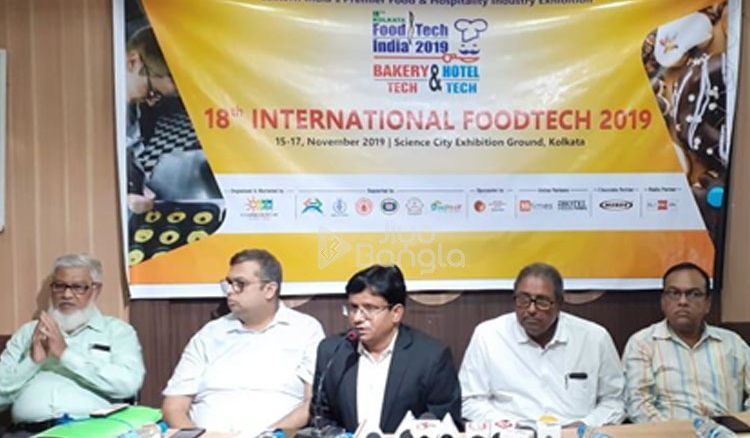 18th International Food Tech 2019 in Kolkata